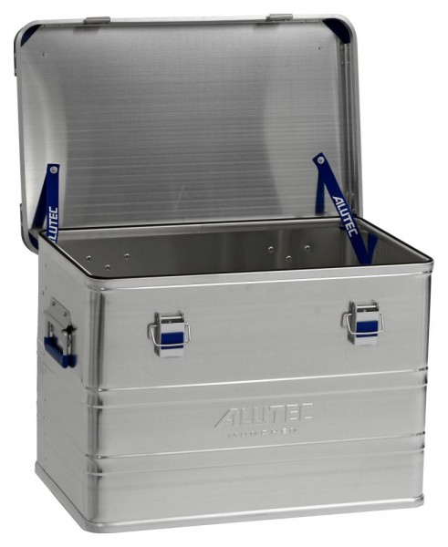 Aluminiumbox ALUTEC INDUSTRY 73