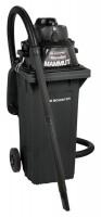 Aufsatzsauger/Industriesauger Manutec®-Mammut, m. Steckdosenanschluss - 120 L