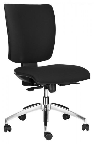 Bürostuhl Leyform SPRINTO, Climatex®-Bezug - ohne Armlehnen