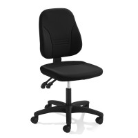 Bürostuhl Prosedia YOUNICO plus 3, Rückenlehnenhöhe 510 mm