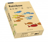 Kopierpapier PAPYRUS Rainbow Pastellfarben