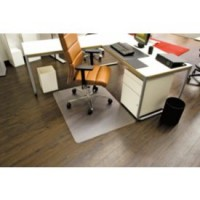 Bodenschutzmatte RS Office Ecoblue 1,8 mm