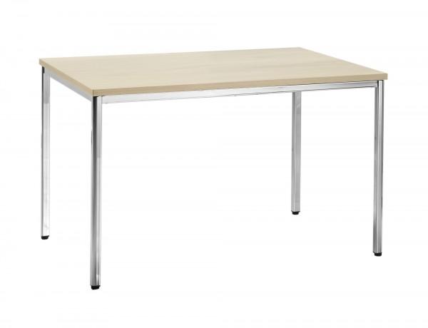 Konferenztisch, 1200 x 800 mm