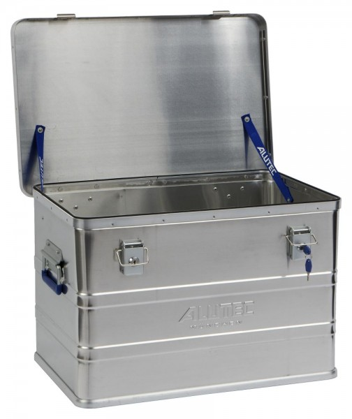 Aluminiumbox ALUTEC CLASSIC 68