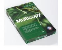 Multifunktionspapier MultiCopy, DIN A4, 160g