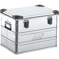 Aluminiumbox ALUTEC D76, mit Hebelspannverschluss