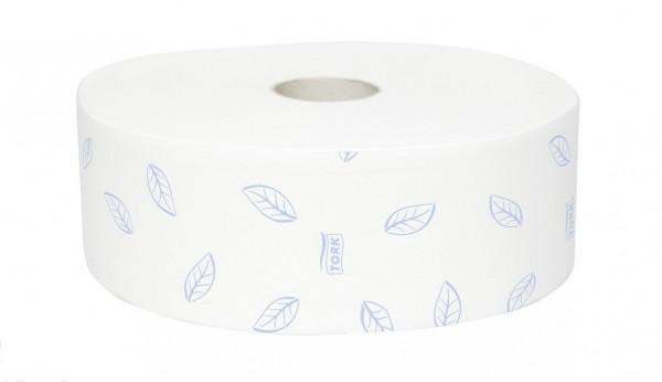 Toilettenpapier TORK® Premium, 6 Jumbo Rollen