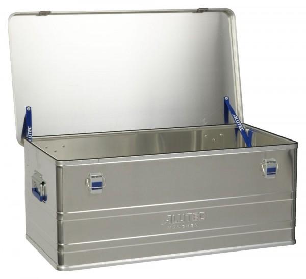 Aluminiumbox ALUTEC COMFORT 140
