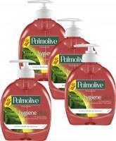 Flüssigseife Palmolive HygienePlus, 4er Set