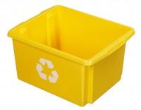 Recycle-Box Sunware Nesta, 32 l