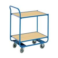 Tischwagen Noblelift, zwei Böden