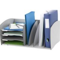 Schreibtisch-Organizer Paperflow S