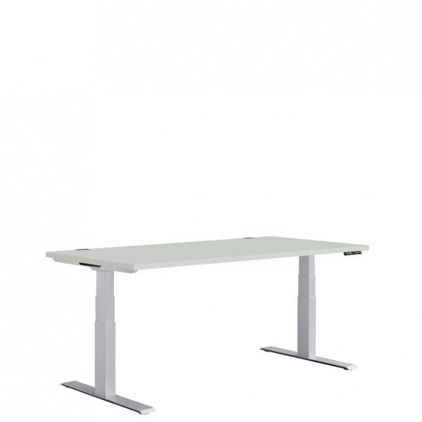 Schreibtisch MODENA FLEX, elektr. höhenverstellbar