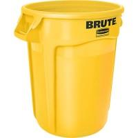 Abfallbehälter Rubbermaid BRUTE, 121 l