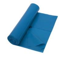 Müllsäcke DEISS HDPE, 120 l - 250 Stück