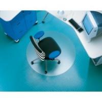 Bodenschutzmatte RS Office Rollsafe, Kreis