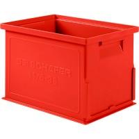 Stapelbox SSI Schäfer 14/6-3S, Polypropylen