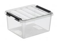 Aufbewahrungsbox Orthex SmartStore™ Classic 2, 10 Stück